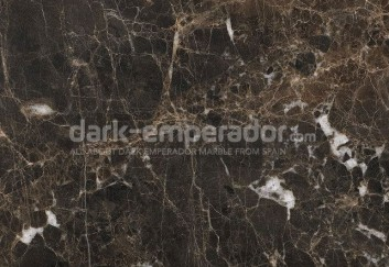 Dark Emperador Polished