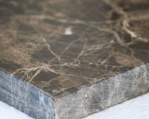 Dark Emperador View