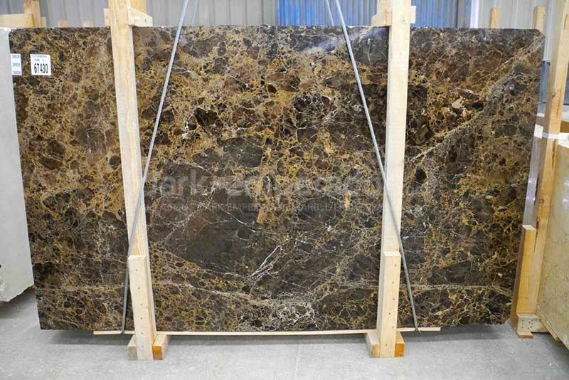 Dark Emperador Commercial Type